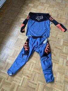 Fox Racing Jersey+Hose (NEU)
