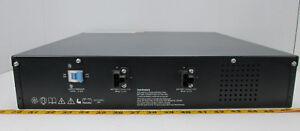 Emerson Network Power UPS Model: GXT3-48VBATT Battery Type 9.0Ah 12V SKU G GS