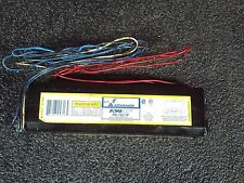 Philips Advance Two lamp T8 Electronic Ballast,RK-132-TP, (MG)
