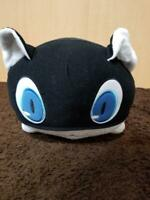 SEGA Lucky KUJI Persona 5 B pize Morgana face cushion All itype anime japan