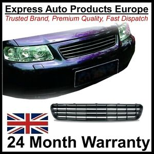 Debadged Grille Badgeless Grill AUDI A3 (8L) to 2000