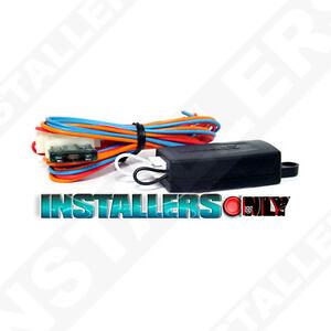 DEI 507M Car Alarm Digital Tilt Towing Jacking Sensor, Protect Wheels Rims Dubs