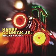 Harry Connick Jr - Smokey Mary (NEW CD)