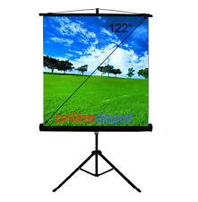 Aspect Ratio 1:1 Manual Projector Screens