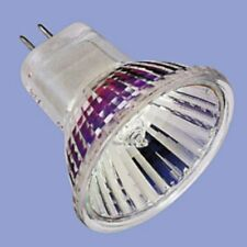 Basse tension 12V 20W MR11 GU4 36 degrés halogène dichroïque ampoule lampe x10