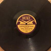 Bobby Blue Bland Farther Up The Road Sometime DUKE 170 78 eric clapton KILLER