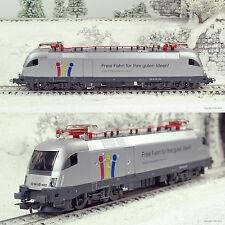 (t51) Piko Taurus 71201 = 3i siemens Transportation Systems = es 64 u2-402 = AC