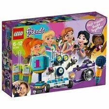 41346 Caja de 563 piezas de Lego Friends amistad edad 6+