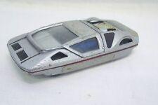 Vintage Diecast Car PF Modulo SS-904 - Made In Hong Kong