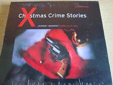 Christmas Crime Stories (INAK 6800 HSCD) (2009)  CD  NEW  SPEEDYPOST