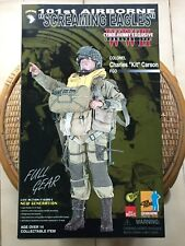 """Dragon Cyber Hobby Colonel Charles """"Kit"""" Carson 101st Airborne Screaming Eagles"""