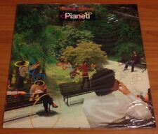 UMBERTO BALSAMO / PIANETI - LP (printed in Italy 1980) SIGILLATO / SEALED