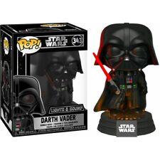 POP! Star Wars - Darth Vader (Lights & Sound)