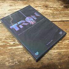 Tron DVD 2002 2-Disc Set 20th Anniversary Collector's Edition Walt Disney 1982