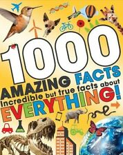 1000 Amazing Facts About Everything,