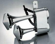 Rivco Chrome Air Horn - AHHD