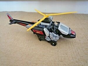 VTECH SWITCH & GO DINOS COMMANDER BLISTER THE VELOCIRAPTOR TRANSFORMS TO HELICOP