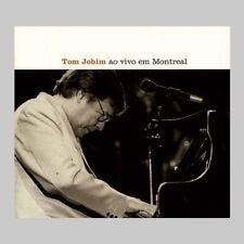 Antonio Carlos Jobim - Ao Vivo Em Montreal [New CD] Argentina - Import