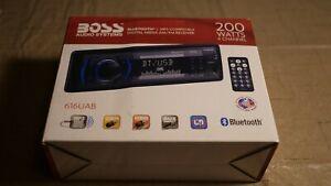 BOSS Audio 616UAB Car Mp3 Player