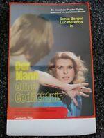 Original Kinoposter A3 : Der Mann ohne Gedächtnis ( Senta Berger )