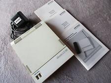 ELMEG, Telefonanlage, elcom LC 25, mit Alarmteil