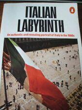 Italian Labyrinth-John Haycraft