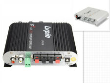 Hohe Qualität 12V Mini Hallo-Fi-Stereo - Verstaerker MP3 - Autoradio NJ