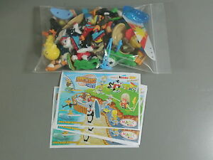 Hpf : Looney Tunes Active 2008 - Complete Package + All Bpz