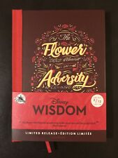 Disney Wisdom February Mushu Mulan Dragon Journal