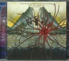 FUTURE SOUND OF LONDON, The - My Kingdom: Re Imagined - CD