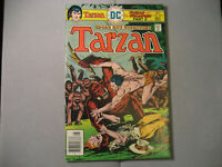 Tarzan #249 (1976, DC) Mark Jewelers Variant