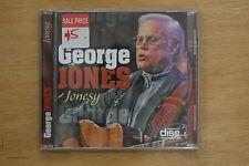 George Jones - Jonesy   (Box C258)