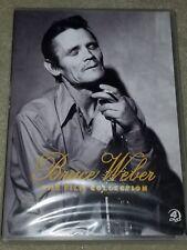 Bruce Weber: The Film Collection - 1987-2003 (4 DVD Set)