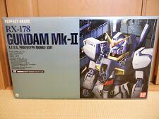 "1/60 PG  ""RX-178 A.E.U.G  Gundam Mk-Ⅱ"" Plastic Model Kit Gunpla BANDAI"