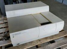 Hitachi U-3000 Spectrophotometer UV-Visible Laboratory Scientific