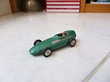 Vanwall F1 #3 Solido jouet ancien 1/43 originale Formule 1 RARE