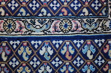 c1930s ANTIQUE PERSIAN SAROUK COUCH_SEAT_SOFA_CHAIR_HANDLE_ARM REST COVER RUG