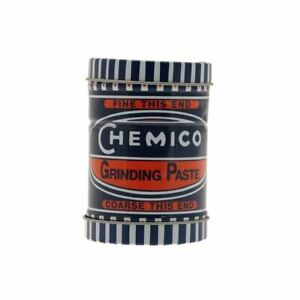 NEW CHEMICO VALVE GRINDING PASTE - 110G - 0331A BEST QUALITY