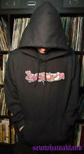 """DYSTOPIA Band New Official """"Graff Style"""" Hoodie Punk Crust"""