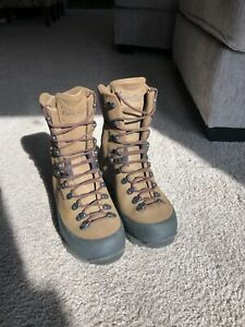 Kenetrek Everstep Orthopedic Brand New Size 9W Hunting Boots
