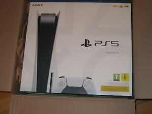 Sony PS5 Blu-Ray Edition Playstation 5 - NEU OVP - sofortiger Versand
