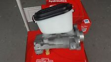 NEW BRAKE MASTER CYLINDER  SUITS HOLDEN COMMODORE  VL VN VP .. Inch Bore  P10331