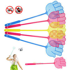 5x Hand Shape Fly Swatter Bug Mosquito Insect Wasps Killer Catcher Swat Zapper