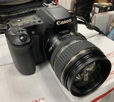 Canon EOS 30D 8.2MP DSLR w/ Zoom EFS 17-85mm 1:4-5.6 IS USM Lens & Carry Bag