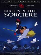 KIKI'S DELIVERY SERVICE Movie MINI Promo POSTER Foreign