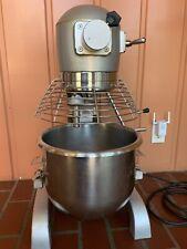 Uniworld Upm-20Et Planetary Mixer (used)