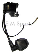 Chinese Mini Pocket Bike Parts Motor Ignition Coil Magneto Module 47cc 49cc
