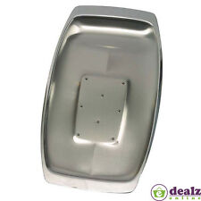 Dexam Chichester Stainless Steel Spiked Carving Dish Serving Tray Kitchen