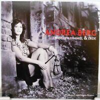 Andrea Berg + CD + Zwischen Himmel und Erde + Special Edition (173)