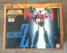 Soul of Chogokin GX-01 Mazinger Z Bandai FROM JAPAN Free Shipping
